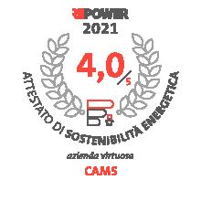 Attestato sostenibilità energetica
